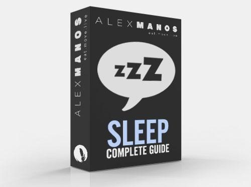 sleep sample
